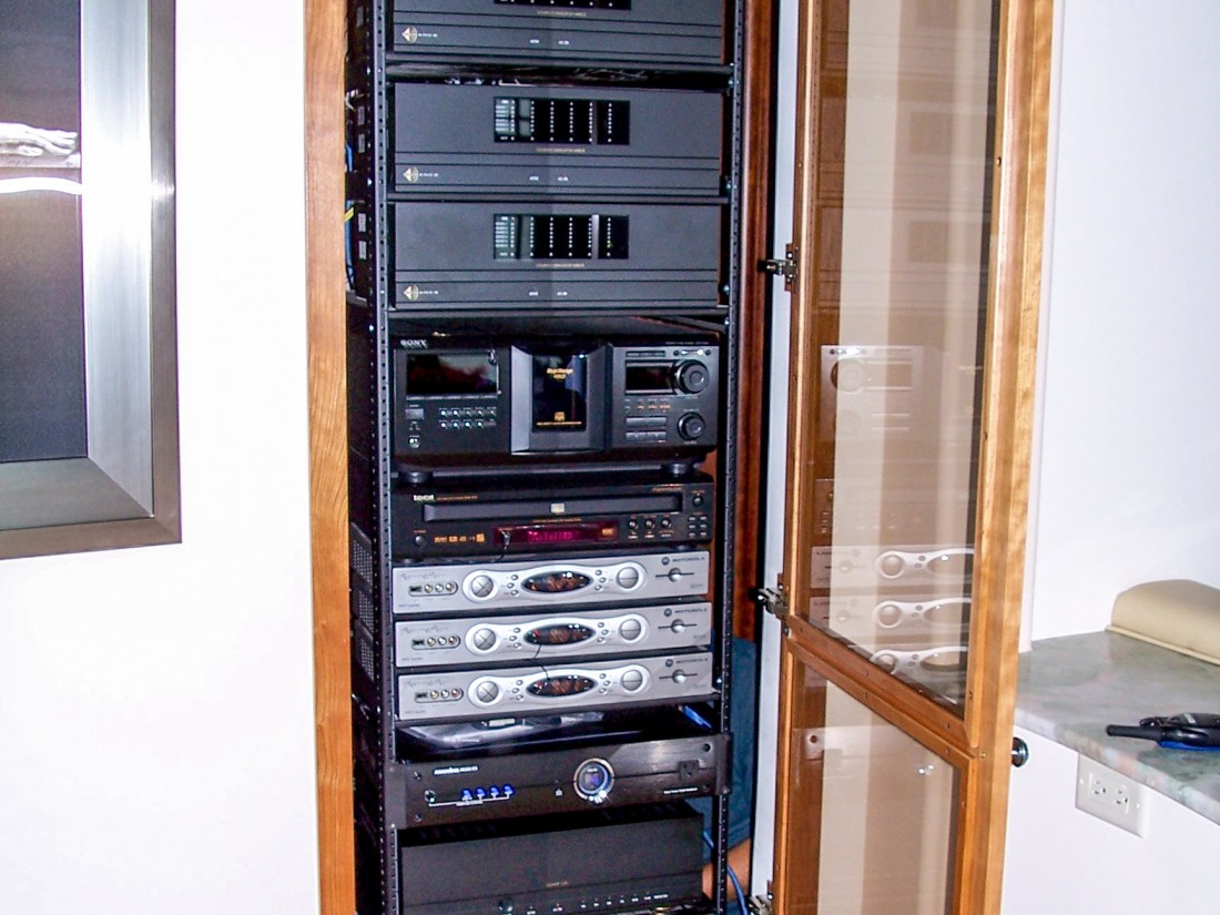 Wireless Audio Installation Services Southeast MI | Evolution AVS | 248.442.2233 - Homrich_028-4-2